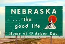 There Is No Place Like Nebraska / by Kay Andersen
