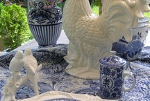 tablescapes / by Linda Baird