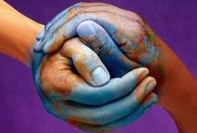 Peace / by Au Pair in America