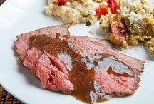 Dinner Recipes / by Brandy Miller