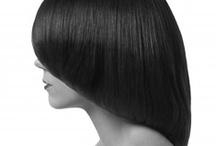 I love Hair / Really I do ! / by Lise Kristin