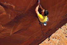 SPORT || PLACES TO CLIMB / by || AHARON ||