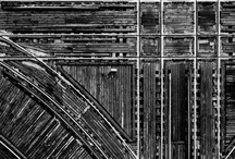 ARCHITECTURE || TRAINS / by || AHARON ||