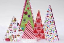 Christmas Tablescapes  / by CraftsnCoffee