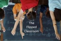 The Flipped Classroom / by USATestprep