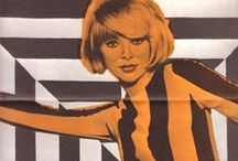 I like stripes / All things striped. / by Susan Sears