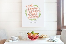Gift Ideas/Holidays / by Courtney | NeighborFood