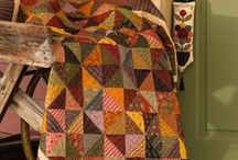 Quilts / by Lynn Harland
