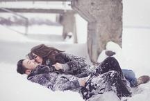Romance / Love is in the air... / by Karen Erickson