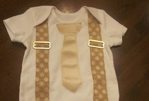 Clothes for kids / by Elizabeth Pratt