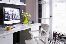 Dream Office / by Karen Erickson