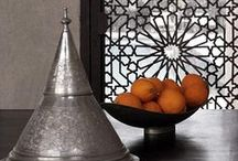 Mystical Moroccan Design / by Huh? Designs