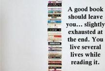 Books Worth Reading / by Jocelyn H.