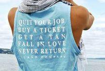 wise Words / by Jocelyn H.