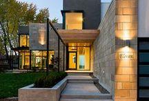 Architecture / by Jocelyn H.