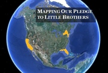 Little Brother Research / by Nicole Franklin - #EConvo