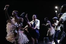 Theatre / by Nicole Franklin - #EConvo
