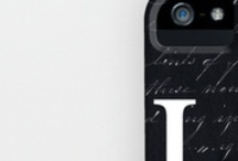iPhone cases / by Beverly LeFevre