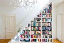 Home ideas / by Jocelyn H.