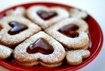 Holiday Baking Recipes / Recipes for holiday cookies, desserts, gifts, and more. / by Courtney | NeighborFood