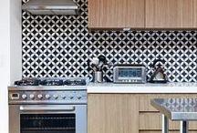 Kool Kitchens / by Huh? Designs