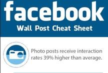 Tech Stuff - Facebook / by PurpleMoon