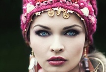true beauties... / Absolutely beautiful women.. beautiful spirits.. and beautiful stories to be told and retold.. / by Sherri Jabs