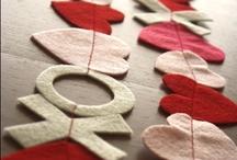 Holidays: Valentine's Day / by Elizabeth Pratt