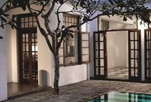 Perfect Patios / by Huh? Designs