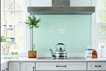 kitchen arena / by Jaime Vanhoose Steele