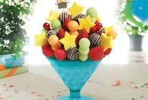 NEW! Fresh-tini™ Collection / Introducing the Fresh-tini™ Collection! With 5 new designs and 5 new reasons to get together, Fresh-tini™ makes the perfect gift for any occasion.  / by Edible Arrangements