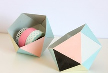 Origami / by TheBugplanet
