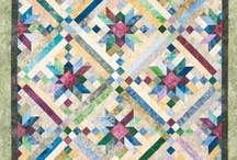 Quilts / by Lisa Ballou
