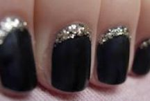 Inspiration: Nails / by Simply Dresses