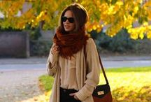 Simply Seasonal: Fall / Fall fashions and all around fall inspiration! / by Simply Dresses