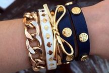 Inspiration: Arm Candy / by Simply Dresses