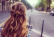 Inspiration: Braid It! / by Simply Dresses