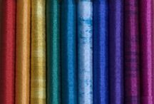 colors / by Cristin Pregent