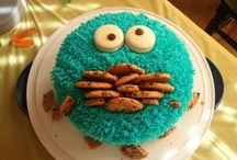cakes / by Cristin Pregent