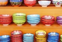 Dishes.................... / by Misty Villagomez