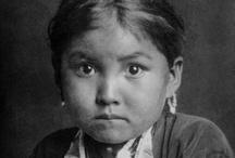Native American / by Misty Villagomez