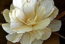 paper flowers / by Cristin Pregent