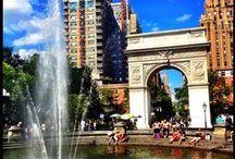 why i love my NYC / by Taylor McKinzie