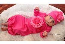 Baby Girl / by Audi Granath
