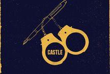 Castle / by Jennifer Auseth