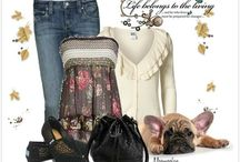 My Style / by Kim Russo
