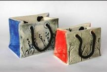 Clay in Art Class / by Miriam Paternoster