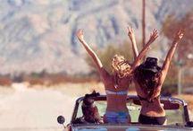 Summertime, & the Livin' is Easy / by Madellen Szymborski