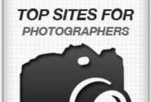 Photography Websites / by Michael Struttman