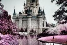 A princess home <3 / by Silje Marie